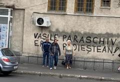 Un bărbat a terorizat mai multe bătrâne în centrul Ploieștiului! Femeile, scuipate și agresate