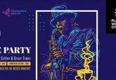 Jazz&Coffee Party de la Ploiesti Shopping City se REPROGRAMEAZA pentru 2 octombrie!