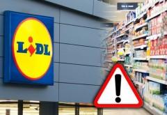 Lidl avertizează clienții să nu mai folosească un espressor din cauza pericolului de electrocutare. Aparatele pot fi returnate