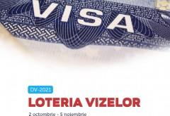 Start Loteria vizelor pentru SUA! Ambasada SUA atrage atenția asupra unei noi cerințe