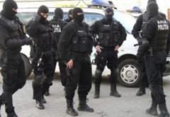 Percheziții de AMPLOARE în Prahova! O grupare infracțională formată din bulgari și români, destructurată