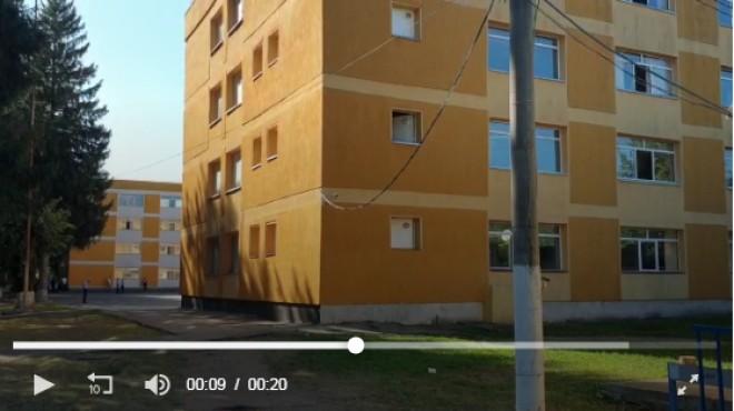 De-a dreptul halucinogen! Viitori poliţişti, prinşi cu droguri în incinta Şcolii de Poliţie de la Câmpina