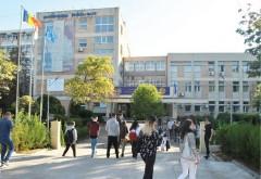 UPG Ploieşti a început noul an universitar cu cel mai mic număr de studenti inregistrat in ultimii 30 de ani