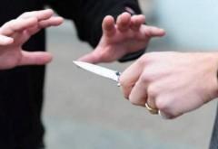 Scandal pe Strada Bahluiului din Ploiești! Concubinul unei femei a fost înjunghiat de soțul acesteia!