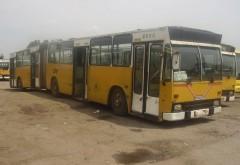 TCE Ploieşti îşi cârpeşte hârburile, în timp ce autobuzele noi sunt tot in fabricã