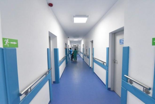 Angajari in spitalele din Prahova si la Serviciul de Ambulanta