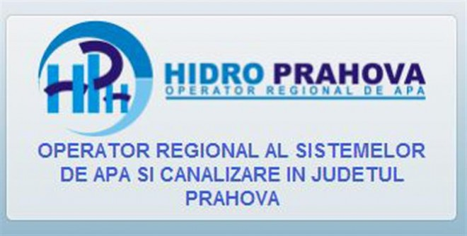 Hidro Prahova anunta oprirea apei potabile in Baraitaru, Draganesti si Cornu de Jos