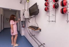 Vrem si la Ploiesti! Sistem revoluționar de transport analize în Spitalul Municipal de Urgență Moinești
