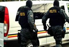 Un traficant de droguri din Sicilia, căutat de polițiștii italieni, arestat în Prahova