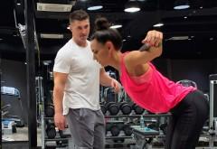 Mihai Androhovici, poate cel mai bun instructor de fitness din Ploiesti, se muta la Sky Blue Fitness