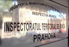 ITM Prahova, in control la firmele care lucreaza cu zilieri