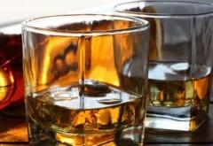 Cinci oameni au murit după ce au băut alcool metilic în loc de vodcă, într-un bar din Comarnic. Patronul, judecat de patru ani