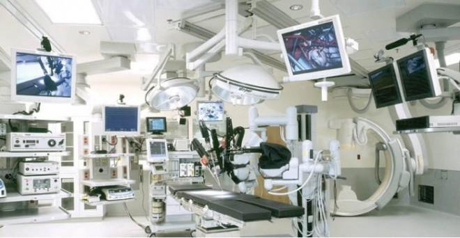 Spitalul Judeţean se doteaza cu aparatură medicală nouă