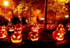 Sărbătoarea de Halloween - Tradiții și obiceiuri din diferite zone ale lumii