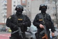 Operațiune MONSTRU: DIICOT și trupele speciale ale Poliției Române au DESCINS în Prahova si alte 5 judete