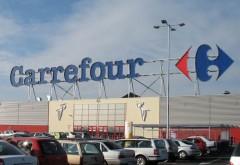 CONTROALE uriase in toate magazinele Carrefour din Ploiesti!