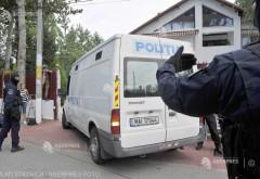 Percheziţii la persoane bănuite de furturi din mai multe apartamente din Ploieşti