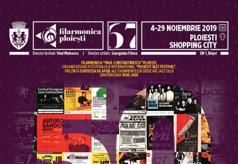 50 de ani de Jazz în exclusivitate la Ploiești Shopping City!