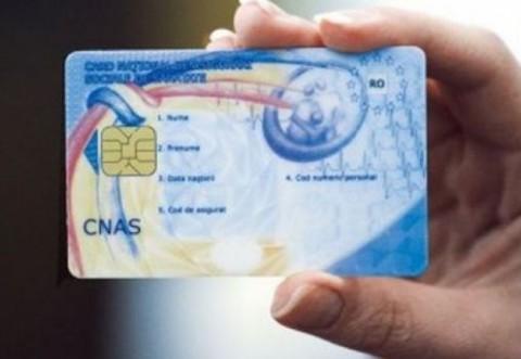 Se reia distribuția cardului european de sănătate. Anunț de ultimă oră al CNAS
