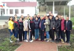 SMV Ploiesti, prezenta trup si suflet la ziua comunei Crihana Veche din raionul Cahul, R. Moldova