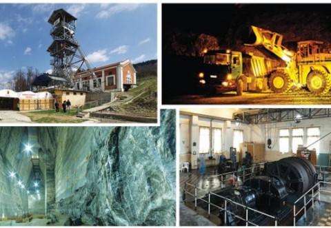 Stabilitatea construcţiilor şi a terenurilor de la minele de sare din Slanic, verificata de experti