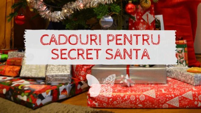 Secret Santa, la birou. Idei de cadouri inspirate, cu buget redus