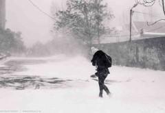 VREMEA. Prognoză meteo pentru perioada 5-31 decembrie. Meteorologii au făcut anunțul trist