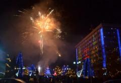 Revelion Ploiesti 2019: Focul de artificii va costa 20.000 de lei