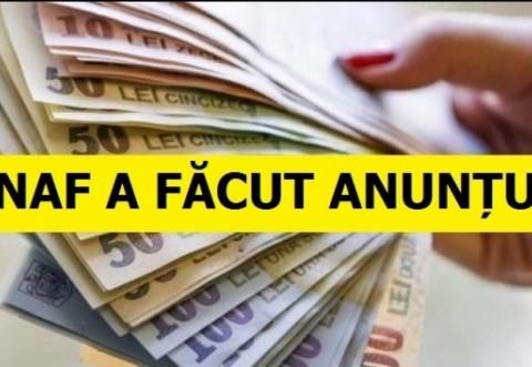 Anunţ important de la ANAF, sunt vizaţi zeci de mii de români. Termenul limită este 16 decembrie