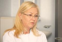 De astfel de medici avem nevoie, bravo! Hematologul Alina Tănase, medicul care vrea să dezvolte în 2020 un compartiment de terapie celulară la Fundeni