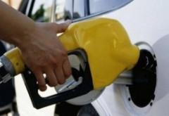 Minunea nu a durat mult: Prețurile carburanților îi 'îndoliază' din nou pe români