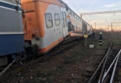 Ancheta în cazul accidentului feroviar de la Ploiești a fost finalizată. Cine a fost gasit vinovat