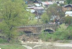 """Prahovean gasit mort sub """"Podul lui Cuza"""", la Banesti"""