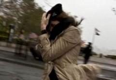 ALERTĂ METEO. Cod galben de vânt puternic în Prahova. Rafale de peste 80 de kilometri la oră