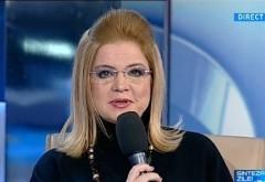 BREAKING NEWS/ A murit Cristina Țopescu. A fost găsită decedata în casă
