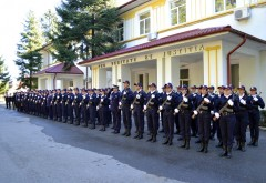 Calendarul complet al examenului de admitere la Şcoala de Poliţie Câmpina 2020