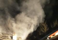 Un tanar de 28 de ani din Prahova a murit intr-un incendiu care i-a facut casa scrum