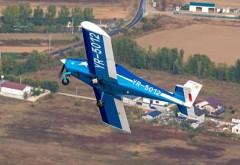 Aeroclubul României a început, inclusiv la Ploiești, înscrierile la o nouă serie de cursuri. Tinerii sub 23 de ani participă GRATUIT