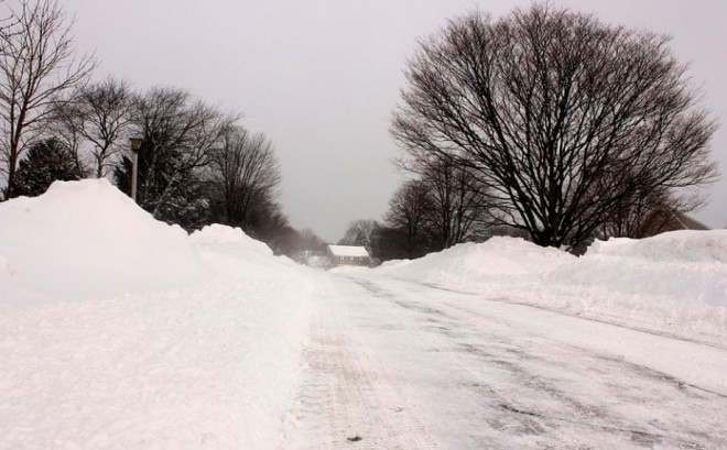 Prognoza ANM pentru zilele următoare. Unde va ninge şi cât de frig va fi