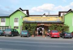 """O tanara din Prahova a fost injunghiata in gât. Iubitul a prins-o cu amantul la """"Popasul Vanatorilor"""" din Gura Vitioarei"""