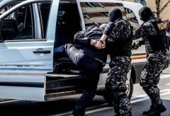 Percheziții la persoane care au furat bunuri de la un ONG din Prahova