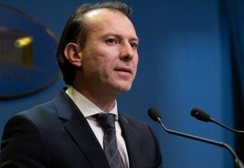 Cîţu a ordonat virusului sa mai astepte! România va fi pregătită abia în martie să facă față unei eventuale epidemii cu coronavirus