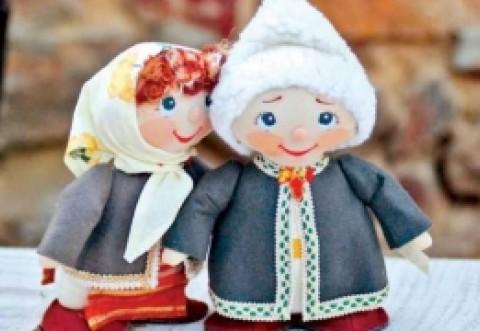 Dragobetele la români: tradiții și obiceiuri. Legenda sărbătorii iubirii