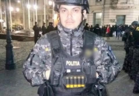 BRAVO! Un luptător SAS Prahova, aflat in timpul liber, a SALVAT un copilaș de doi ani de la moarte.