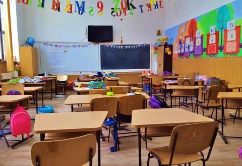 Calendarul si metodologia inscrierii copiilor in clasa pregatitoare