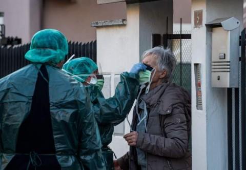 """România scapă de coronavirus?! Codiv-19 este sensibil la temperaturile ridicate și """"moare"""" la peste 20 de grade Celsius"""