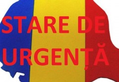 Klaus Iohannis a declarar Stare de Urgenta: Care sunt PRIMELE măsuri instituite