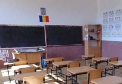 ŞCOLI ÎNCHISE ÎN ROMÂNIA. Ministrul Educaţiei: Măsura poate continua până când nu va mai exista niciun pericol asupra copiilor