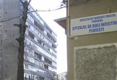 Medic internat la Secția Infecțioase Ploiești cu suspiciune de Covid-19