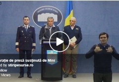 OFICIAL - România a închis barurile, cafenelele și restaurantele, prin ordonanță militară / VIDEO